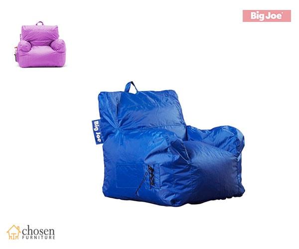 Big Joe Dorm Standard Bean Bag Chair