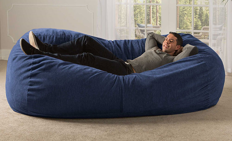 Buying Guide for Perfect Bean Bag Chairs