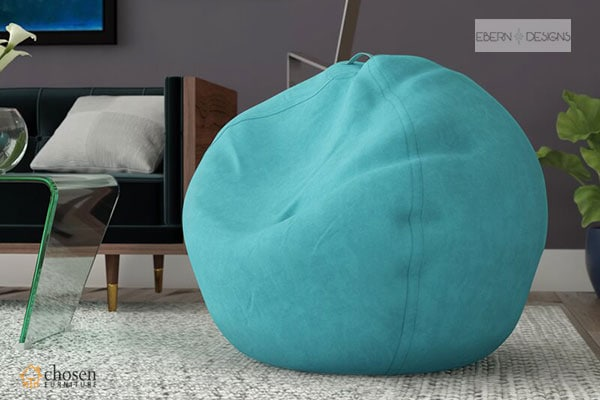 Ebern Designs Standard Classic Bean Bag