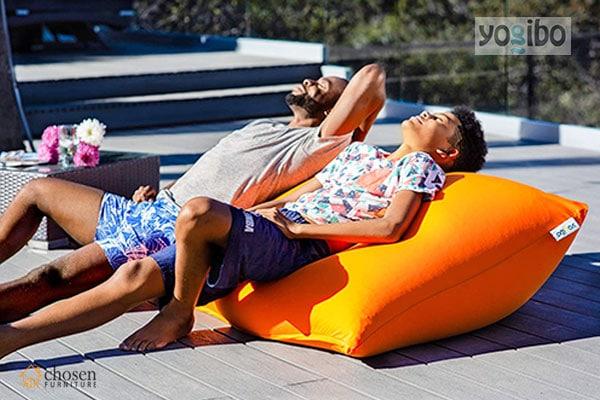 Yogibo Zoola Max Outdoor Bean Bag Chair