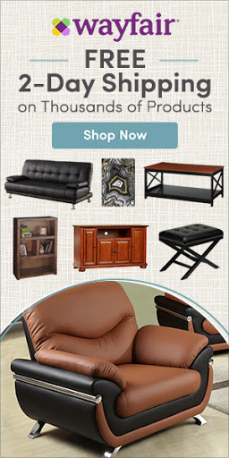 Wayfair Furniture Sales